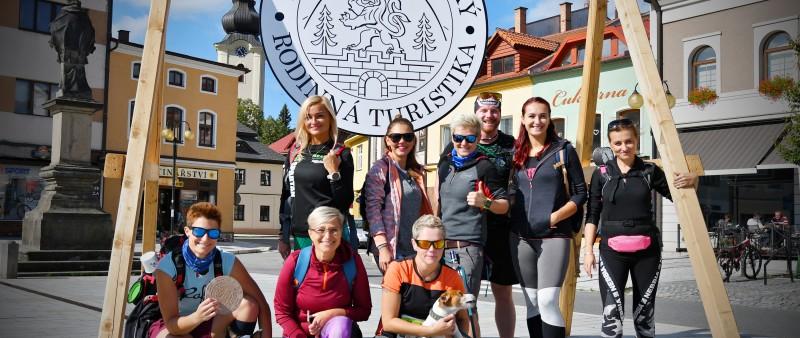 Turistický pochod Švihák rožnovský spustil registrace. Organizátoři očekávají v cíli více než jeden tisíc účastníků