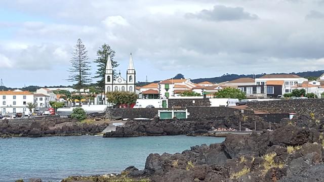 Azoren - Pico Madalena