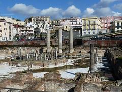 Pozzuoli – Atlantida v Kampánii uprostřed gigantické sopky