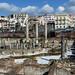 Pozzuoli – Tempio di Serapide, foto: Petr Nejedlý