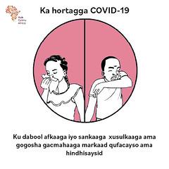 COVID-19 Somali