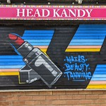 Head Kandy shutter