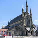 Church of St Thomas of Canterbury and the English Martyrs, Preston
