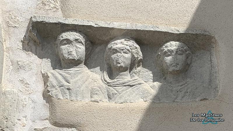 Les Saints Céphalophores