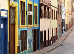Bogata street