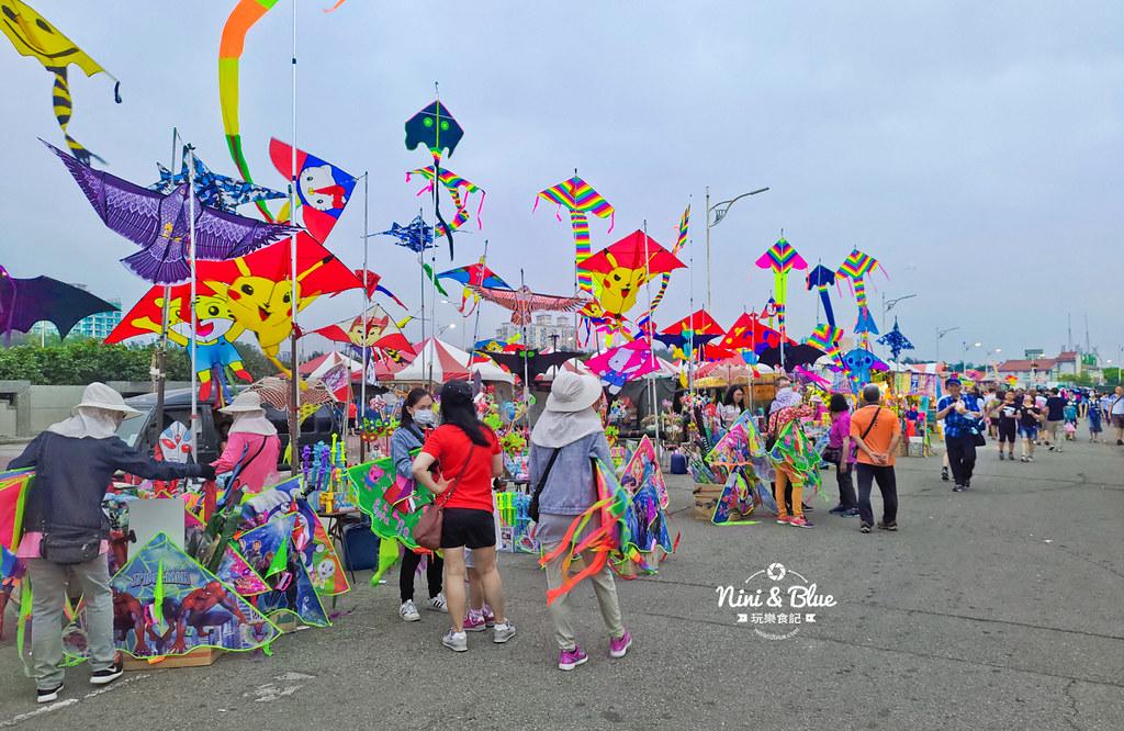漁人碼頭 新竹景點 魚鱗天梯 風箏公園22