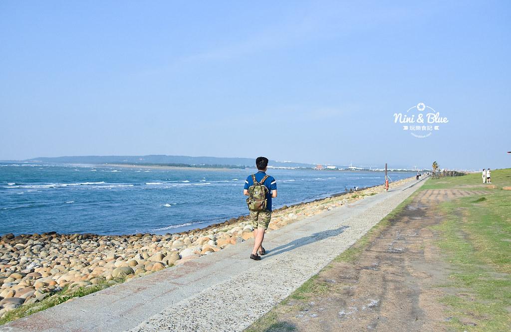 漁人碼頭 新竹景點 魚鱗天梯 風箏公園14