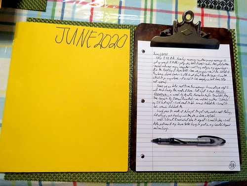 page 518 June 2020 Diary