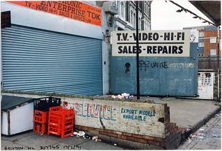 Shop, Brixton Hill, Brixton, 1991TQ3074-001