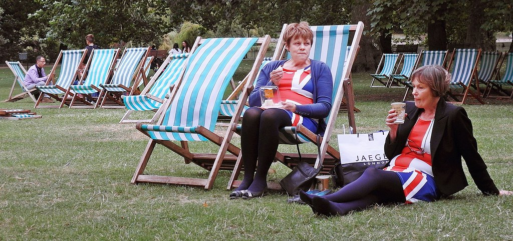 tribute to Martin Parr