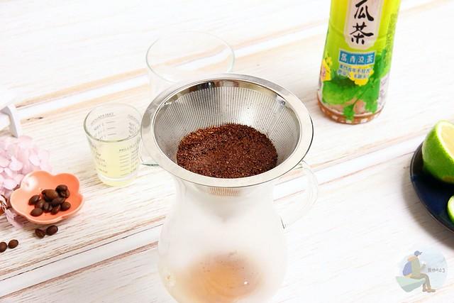 貝納頌黑咖啡