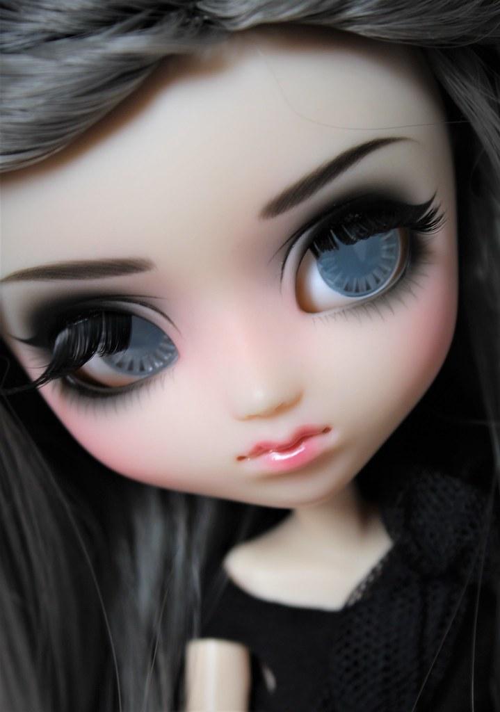 Toxine {Pullip Full Custom by Ovie} 49960115551_2df6911ea2_b