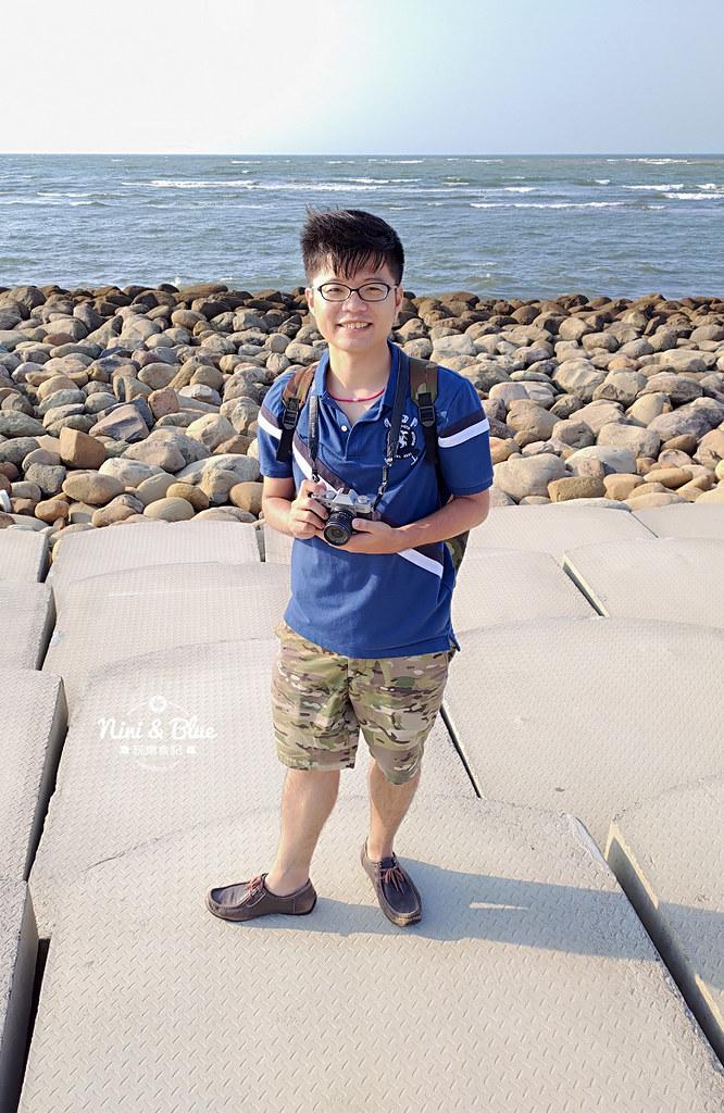 漁人碼頭 新竹景點 魚鱗天梯 風箏公園40