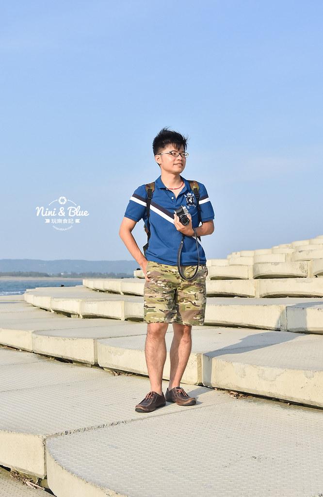 漁人碼頭 新竹景點 魚鱗天梯 風箏公園12