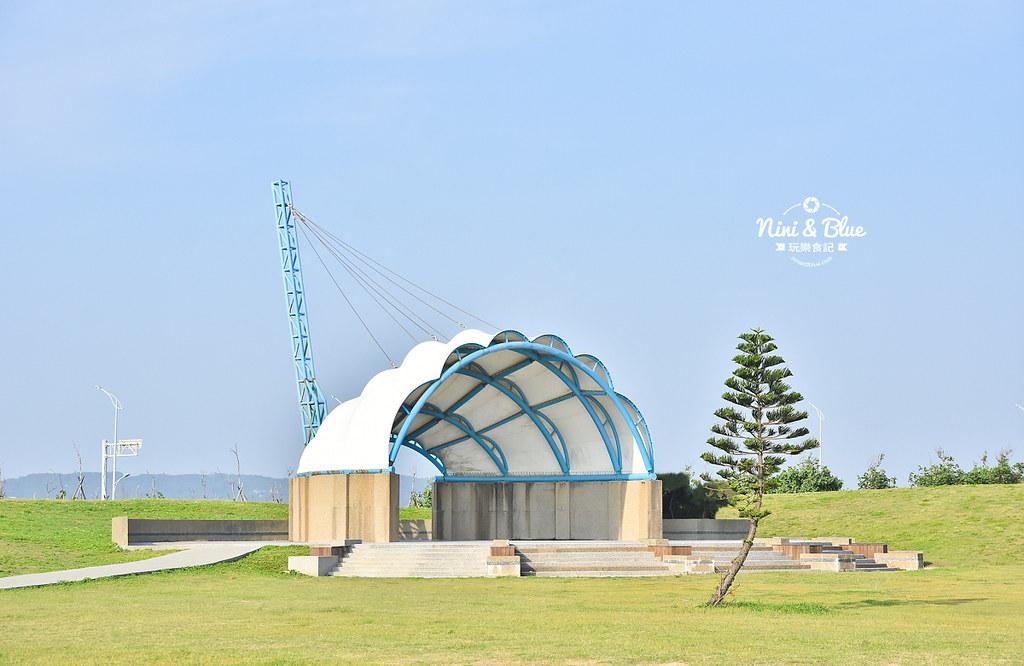 漁人碼頭 新竹景點 魚鱗天梯 風箏公園07