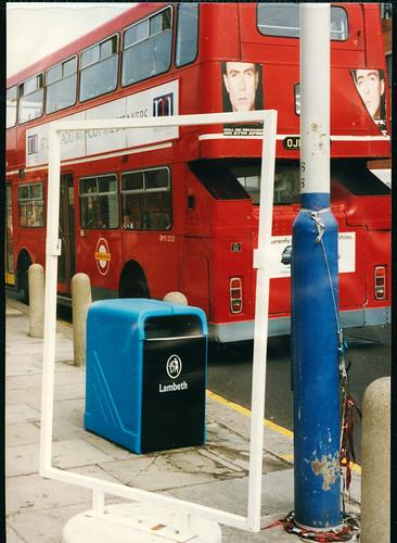 Streatham High Rd, 1990 TQ3071-002