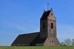 Church of Wierum