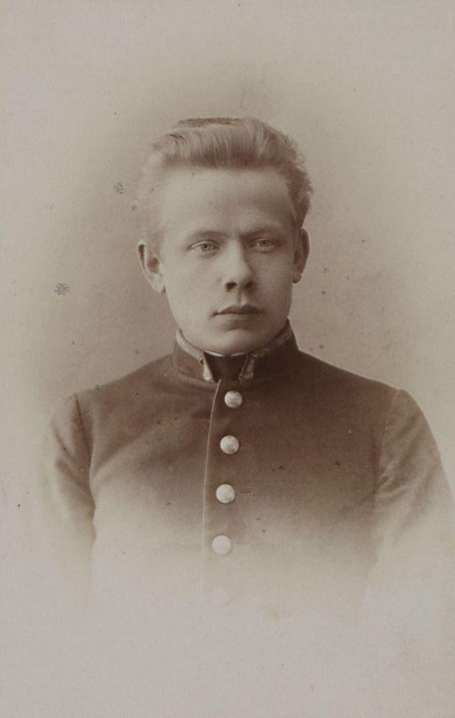 16. Соколов