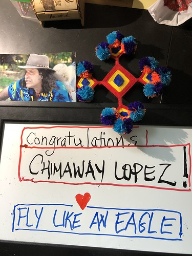 Chimoway Lopez