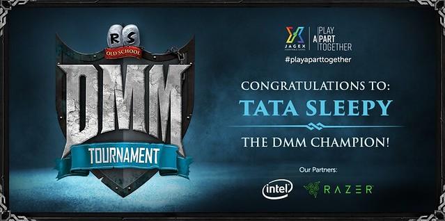 DMM Tournament