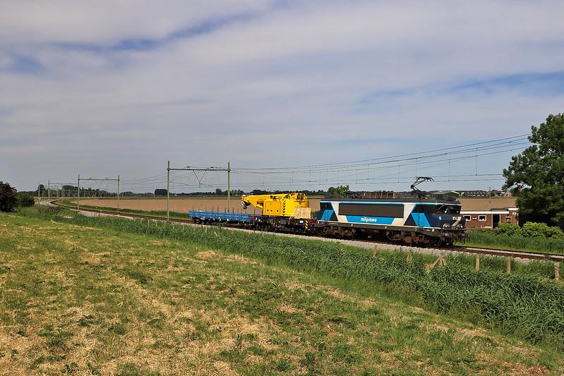 TCS 101001 Zevenbergen 1 juni 2020