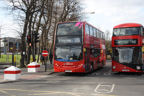 Stagecoach London 10123 LX12DDV