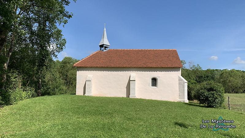 Saint-Elophe