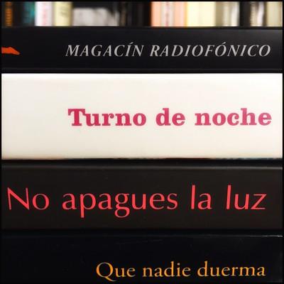Magacín radiofónico en estado de alarma 1.6.20 #yomequedoencasa #frenarlacurva #haikusdestanteria #quedateencasa
