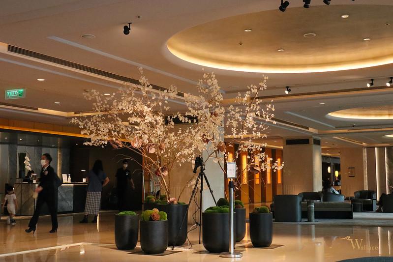 台北喜來登大飯店