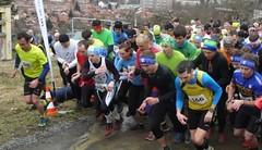 V sobotu se v Loukách koná pětikilometrový Jarní běh Zlínem