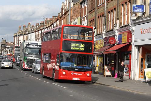 Stagecoach London 18484 LX55BEY