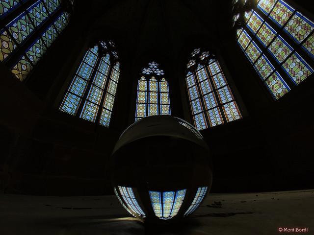 Glasfenster Klosterkirche Maulbronn