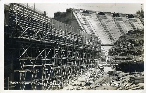 [CALIFORNIA-A-0341] Shasta Dam