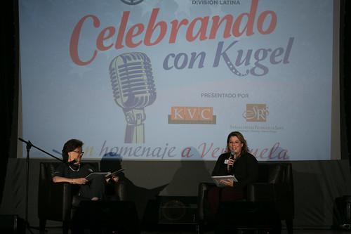 Celebrando con Kugel 2019