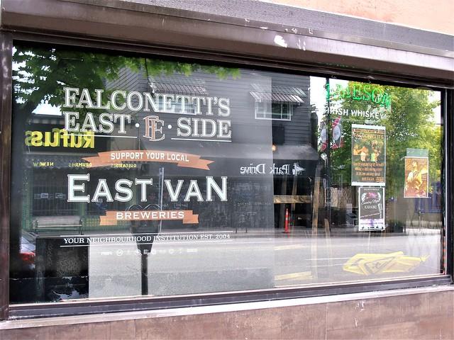 Support East Van Breweries