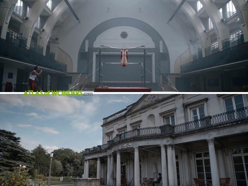 Killing Eve London Locations