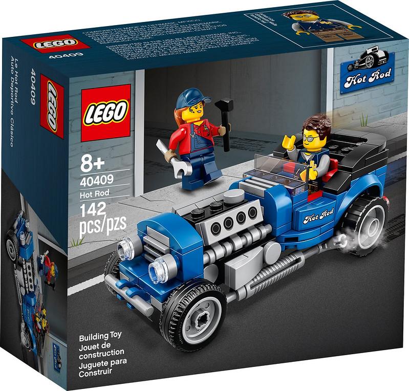 LEGO June 2020 GWP