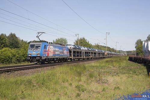 186 381 . HSL . 44580 . Stolberg (Rheinland) 01.06.20.