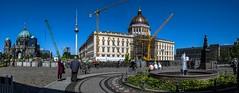 Die drei Kreuze von Berlin