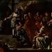 """Sebastiano Conca (II Cavaliere), """"La presentación en el templo""""."""