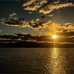 31. Mai 2020 - 19:41 - The Hudson river at Rhinecliff