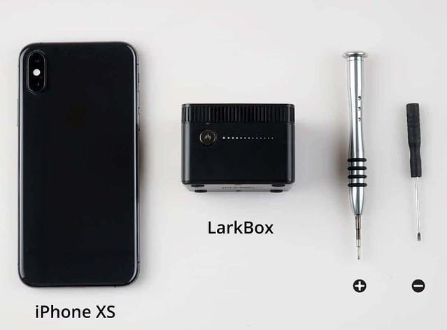 Chuwi Larkbox