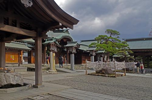 japan kyushu kumamoto yatsushiro shrine