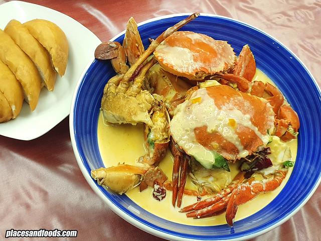 kungfu crabs hamsap