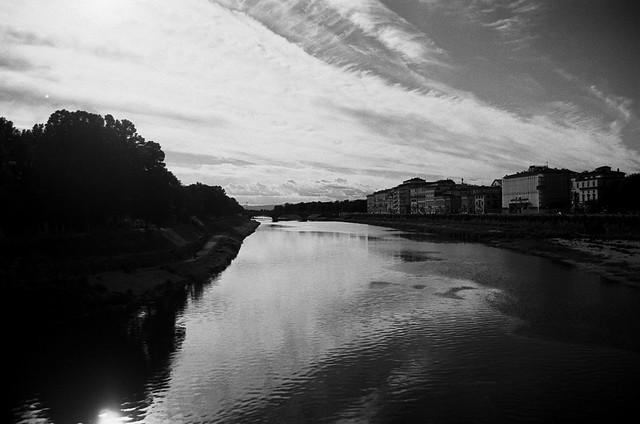 Firenze ed il suo fiume