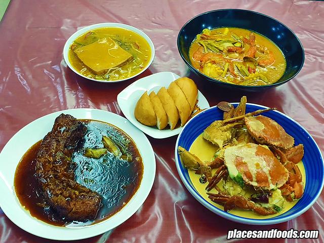 kungfu crabs seafood