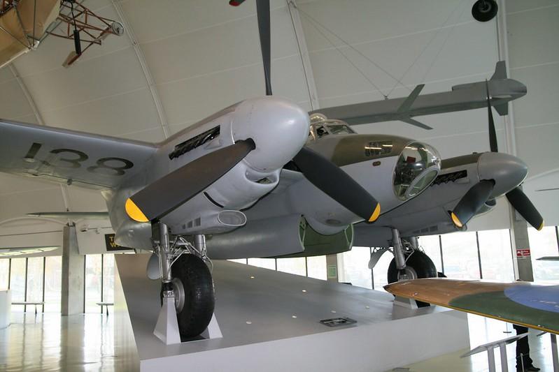 De Havilland Mosquito B. 35 1