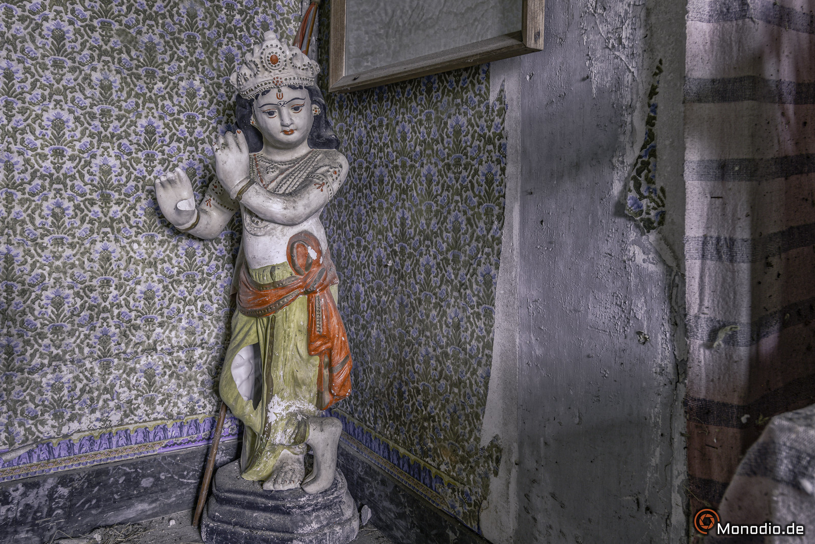 Château Shiva Hindu