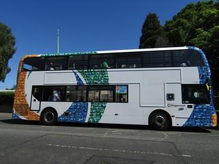 Stagecoach - 11501 - SN69ZRG - SCNE20200162StagecoachNorthEast