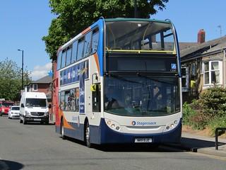 Stagecoach - 12085 - NK11DJZ - SCNE20200165StagecoachNorthEast